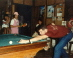 Dan Dickenson - Pool Shark